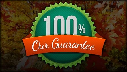 Our Guarantee at Minnesota Wholesale Trees